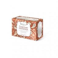 Отзывы Натуральное мыло для сухой кожи лица и тела с маслом карите TEANA 100г
