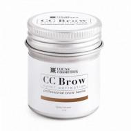Хна для бровей CC Brow в баночке (grey brown) 5 г: фото